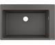 Кухонная мойка S510-F660 77х51 Stonegrey (43313290)