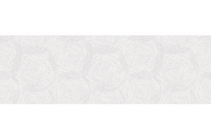 GLAMOUR WHITE INSERTO GEO 24х74 (плитка настінна, декор)