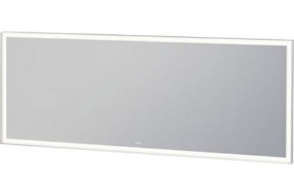L-CUBE Дзеркало з підсвіткою 180х70х6.7 см (LC7386)
