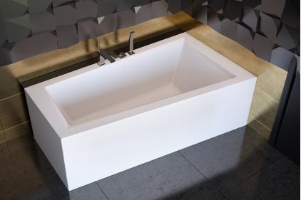 Панель в ванную INTIMA 150х85 Левая/Правая