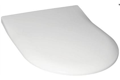 ARCHITECTURA Сидіння на унітаз Slim з функцією SoftClosing та QuickRelease (9M70S101)
