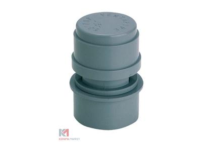 Розповітрювач каналізаційний 32 мм VP-15F/5510