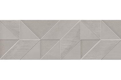 DELICE GREY 25x75 (плитка настінна, декор) B-72