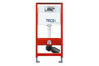 Інсталяційний модуль 15 см для унітазів TECE (9300000)