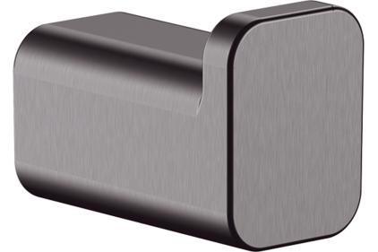 AddStoris Гачок 3.0 х1.6 см Brushed Black (41742340)