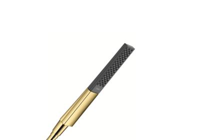 Ручной душ Rainfinity 1jet Polished Gold Optic (26866990)