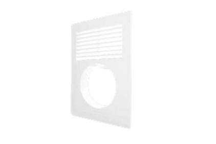 Вентиляционная решетка D / 14 OW D100
