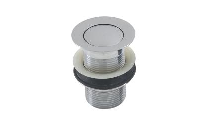COMPLEMENTOS Донний клапан без переливу, хромований (100114600)