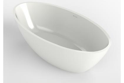 APP Ванна вільностояча 1650x800x520.5 мм в комплекті з сифоном SIFMW (AP165V)