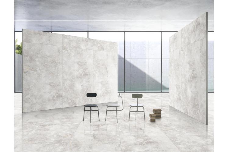 Плитка для підлоги під мармур, травертин і камінь формату 120х240 CERAMA MARKET. Фото 10