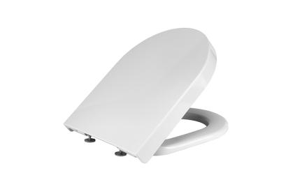 ARQUITECT Сидіння для унітазу біле з функцією Soft-Close (100122004)