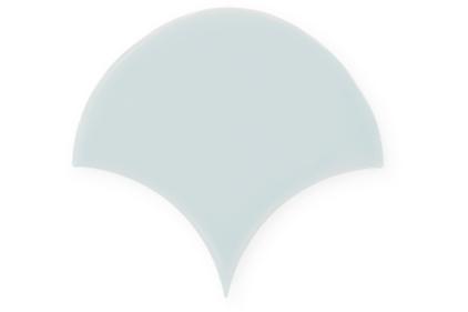 ESCAMA AQUA 14x16 (плитка настінна)