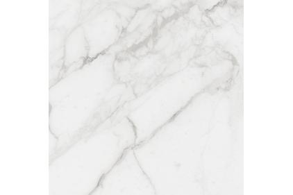 H90510 CALACATTA EXTRA 60.7х60.7 (плитка для підлоги і стін біла) МАТ