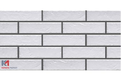 FOGGIA BIANCO 24.5х6.5х8 (фасад)