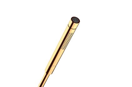 Ручной душ Starck 2jet Polished Gold Optic 28532990