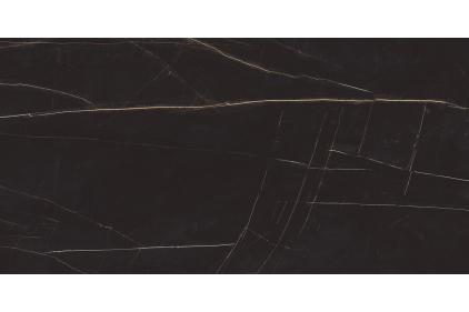 MARVEL BLACK GRANDE 60х120 (плитка для підлоги і стін)