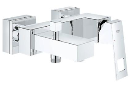 Змішувач EUROCUBE для ванни настінний (23140000)