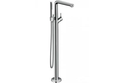 Смеситель Talis S для ванны напольный (72412000)