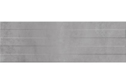 GREY STRUCTURE 24х74 (плитка настінна)