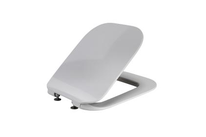 ESSENCE-C Сидіння для унітазу з функцією Soft-Close біле (100137567)