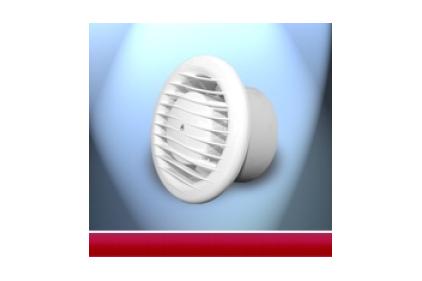 Вентиляция DOSPEL NV 15150 на потолок
