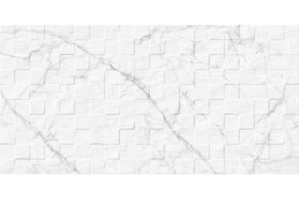 CARRARA DIAMOND DECOR 30х60 (плитка для стен)