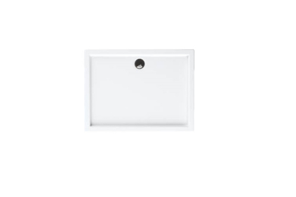 Піддон акриловий прямокутний ELIT 90x100x4 3.768/H4