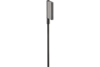 Ручний душ One 2jet Polished Black Chrome 45720330