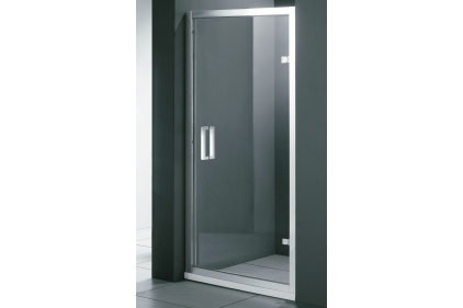 Душевые двери праве FONTE 1000х1850 M151 OА (ice engraving) AK