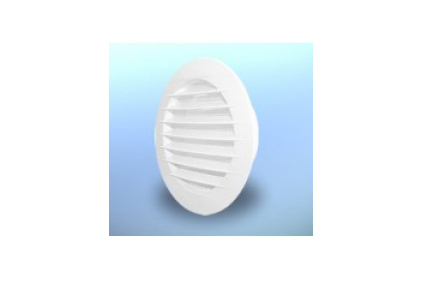 Вентиляционная решетка DOSPEL KRО 100