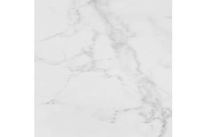 G347 CARRARA BLANCO BRILLO 59.6x59.6 (плитка для підлоги і стін)
