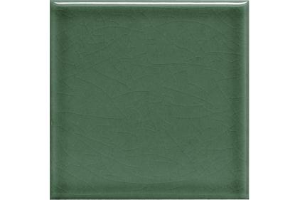 ADMO1023 MODERNISTA LISO PB C/C VERDE OSCURO 15x15 (стена)