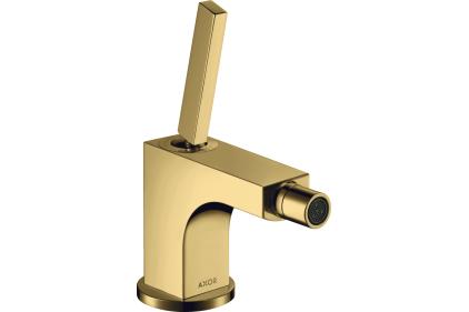 Смеситель Axor Citterio для ванны, цвет - Polished gold optic 39210990