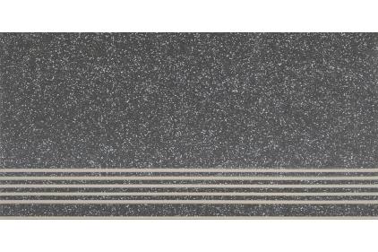 MILTON GRAPHITE 29.8х59.8 (сходинка)