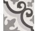 1М2130 MARRAKESH сірий 18.6х18.6 (декор для підлоги і стін)