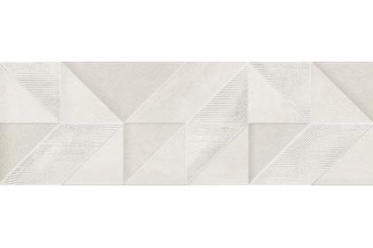 DELICE WHITE 25x75 (плитка настінна, декор) B-72