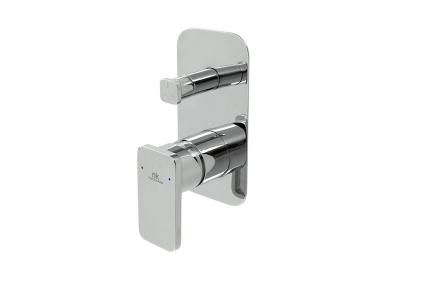 FORMA Внешняя часть встроенного смесителя для ванны/душа (100140129)