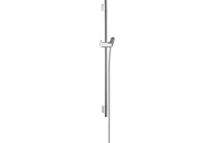 Душевая штанга Unica S Pura 65 см со шлангом 160 см Chrome (28632000)