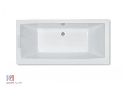 Ванна VITA 180х80 с ножками (A24T074000)