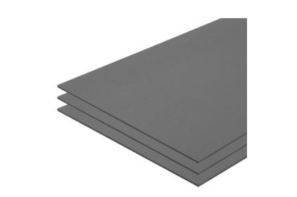 ПІДКЛАДКА ЛИСТОВА ПОЛІСТИРОЛЬНА 3.0 ММ 1000х500 (5 кв.м. в упаковці)