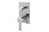 URBAN Внешняя часть встроенного смесителя для ванны/душа (100123934)