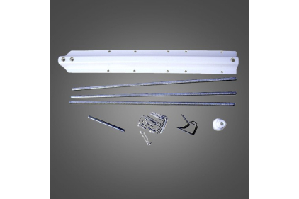 Кріплення для фронтальної панелі Лав Сторі B27500000N