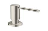 Дозатор кухонный A41 для моющего средства 500 ml врезной Stainless Steel Finish (40438800)