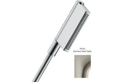 Ручний душ One 2jet Stainless Steel Optic 45720800