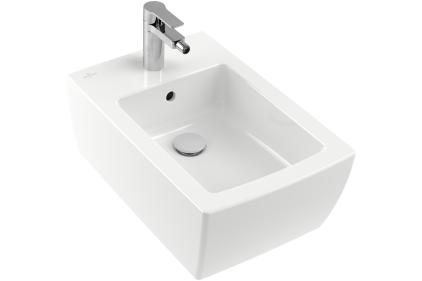 MEMENTO 2.0 Биде подвесное (443300R1) Ceramic Plus