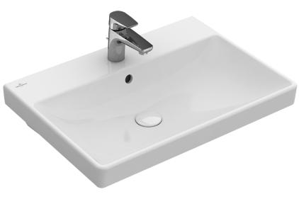 AVENTO Раковина мебельная 600x470 см (415860R1) Ceramic Plus