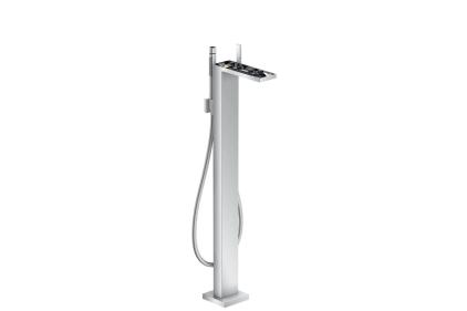 Смеситель Axor MyEdition для ванны напольный без накладки 47442000