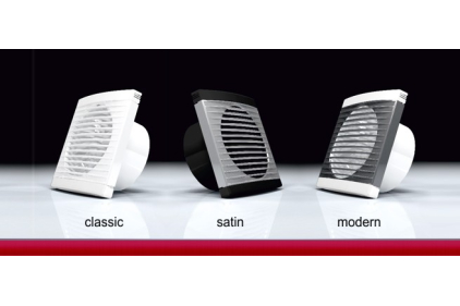 Вентиляция PLAY Modern 125 WP