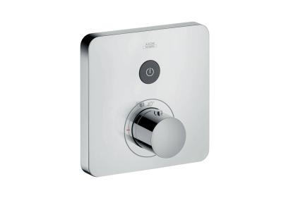 Термостат на 1 потребителя Axor ShowerSelect скрытого монтажа 36705000