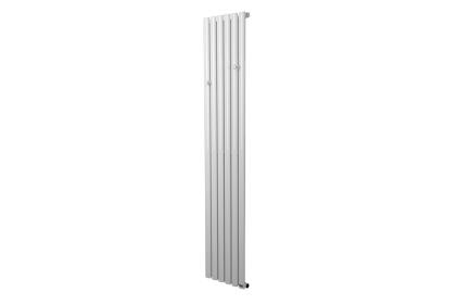ESSENCE-C Рушникосушка ЕЛЕКТРИЧНА з резистором і термостатом 1800х350 mm, біла (100215222)